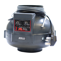 Picture of Rhino Thermostatically controlled RVK Fan