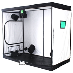Picture of Budbox Pro XXL Grow Tent (White) 120x240x200cm