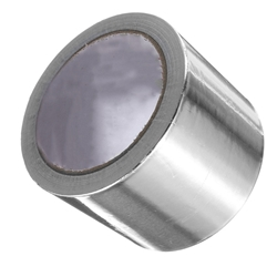 Picture of Silver Heat Resistant duct tape