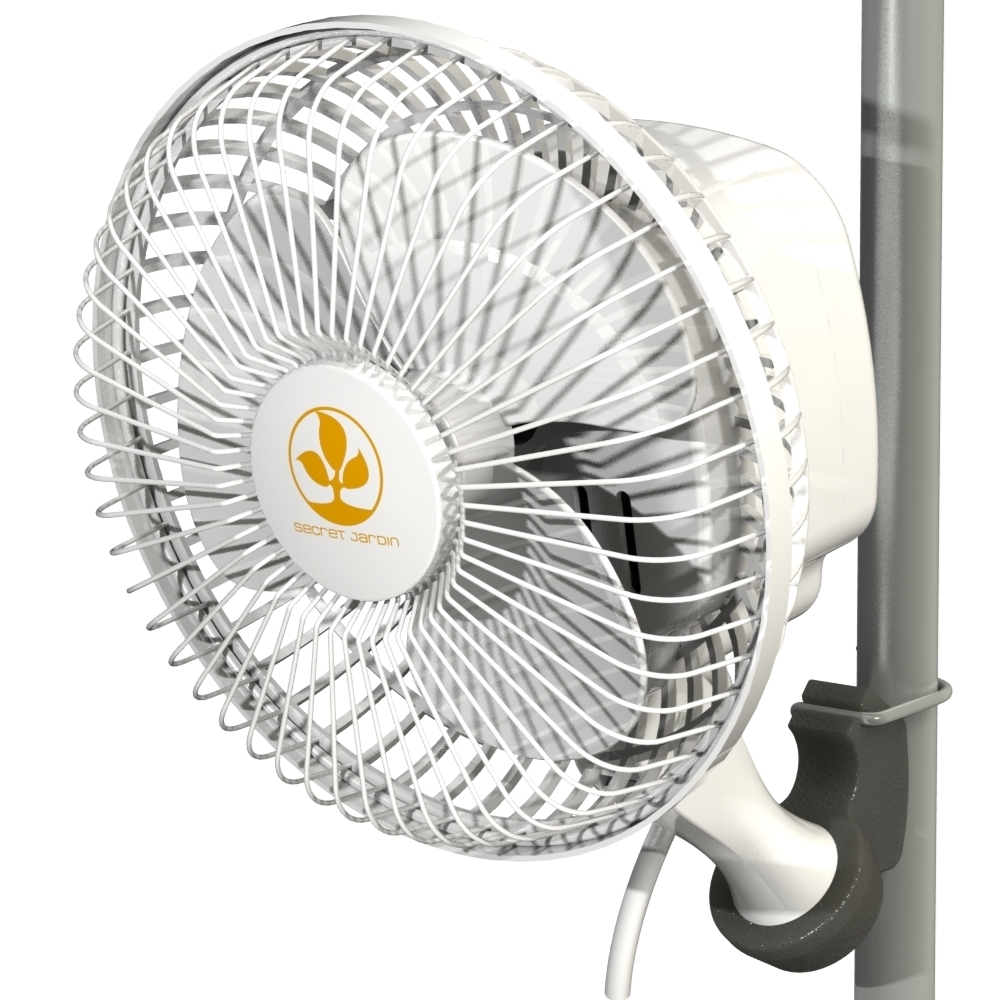 Picture of Secret Jardin Monkey Fan 16W