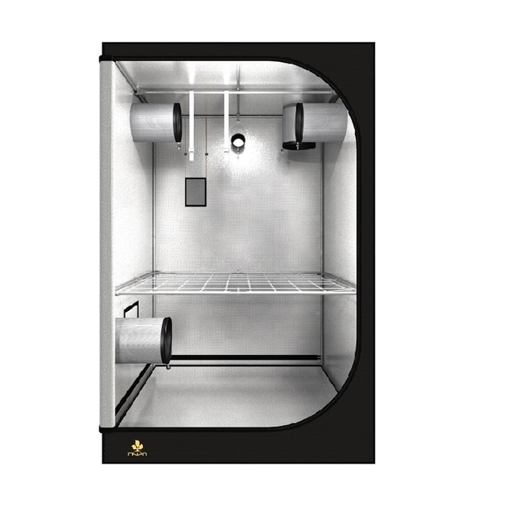 Picture of Secret Jardin Tent DS120 (Silver)  120x120x185cm