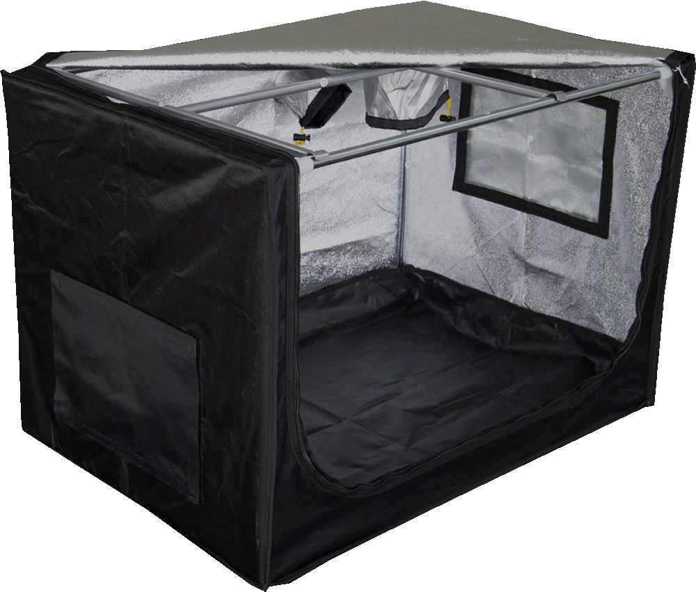 Picture of Mammoth Propagation 90 Tent Kit  sc 1 st  Grow Magic & Secret Jardin DP90 Propagation Kit | Grow Magic Hydroponics ...