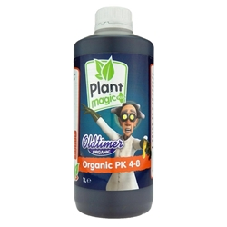 Picture of Plant Magic Oldtimer Organic PK4-8