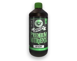 Picture of Snoop's Premium Nutrients Start A&B