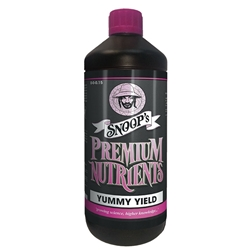 Picture of Snoop's Premium Nutrients Yummy Yields
