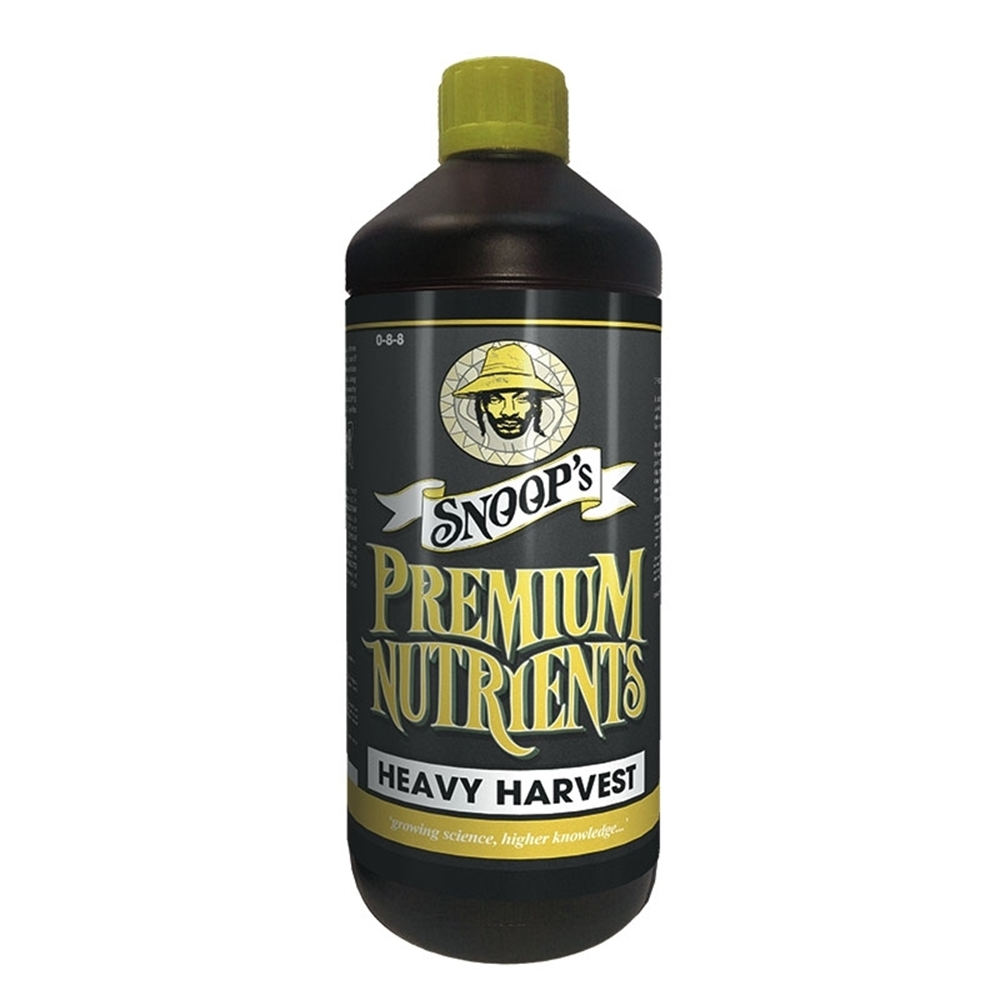 Picture of Snoop's Premium Nutrients Heavy Harvest