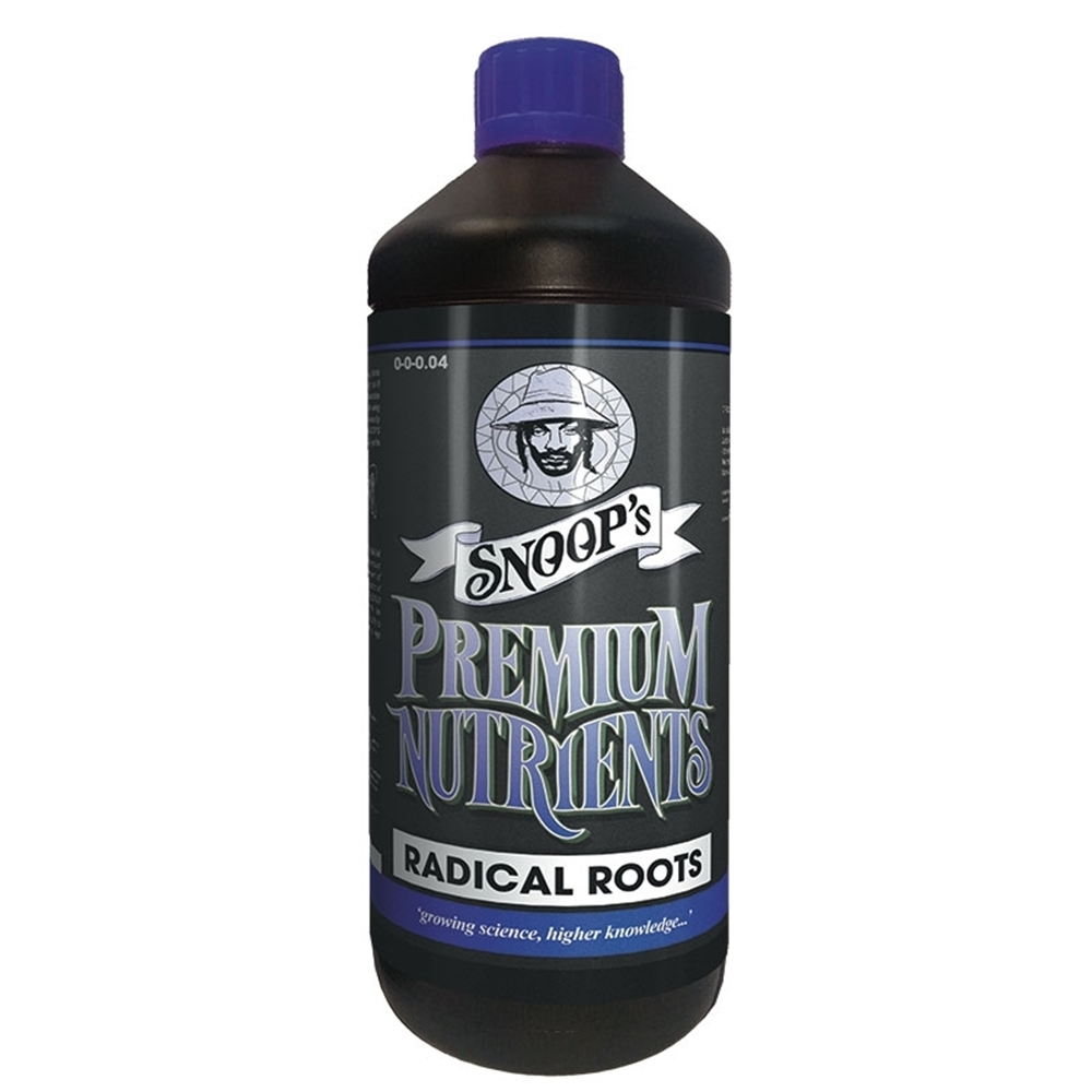 Picture of Snoop's Premium Nutrients Radical Roots