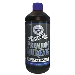 Picture of Snoop's Premium Nutrients Radical Roots