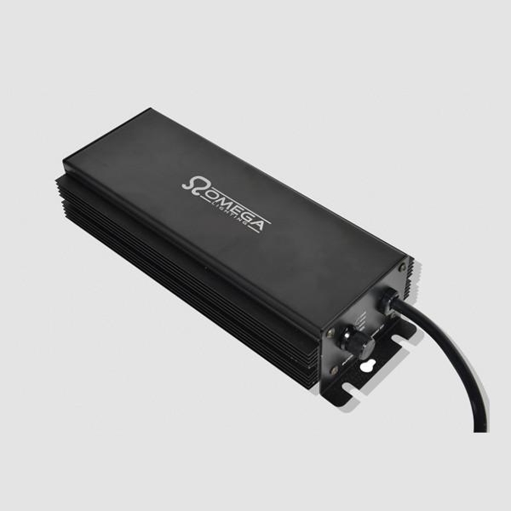 Picture of Omega Black Digital Dimmable Ballast (250-600watt)