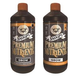Picture of Snoop's Premium Nutrients Circulating A&B