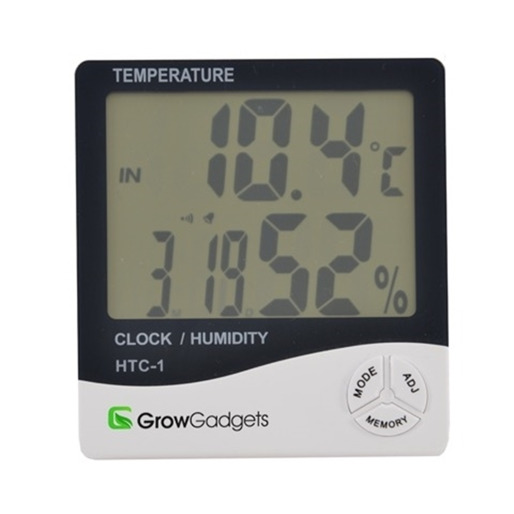 Picture of Grow Gadgets Thermometer with probe