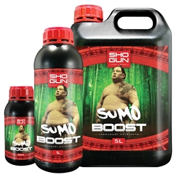 Picture of Shogun Sumo Boost