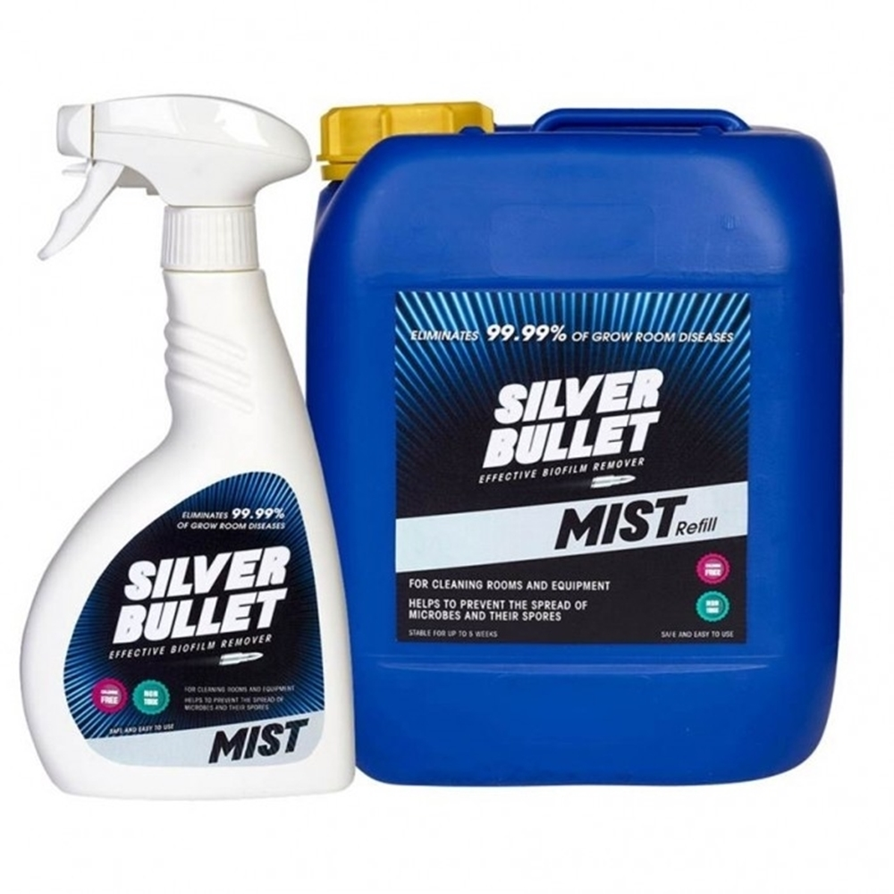 Picture of Silver Bullet Mist Spray