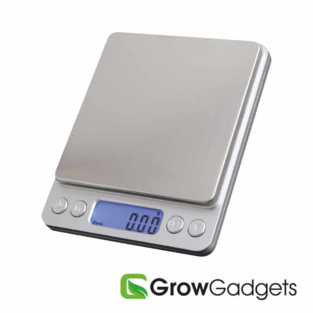 Picture of Grow Gadgets Precision Digital Scales