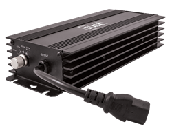Picture of Lumii Black Digital Dimmable Ballast (250-600watt)