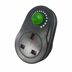 Picture of Grow Gadgets Plug In Fan Speed Dimmer