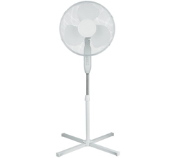 "Picture of Pedestal Fan 16"" Oscillating"