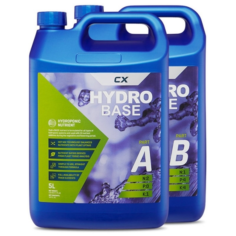 Picture of CX Hydro Base A&B
