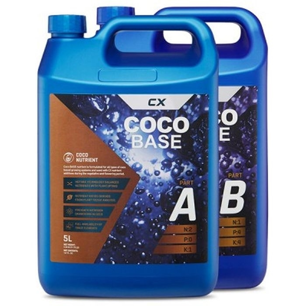 Picture of CX Coco Base A&B