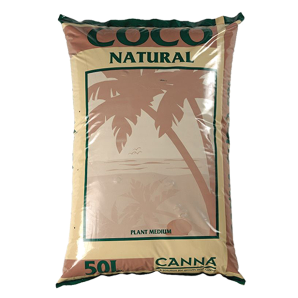 Picture of Canna Coco Natural 50L
