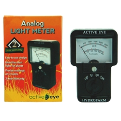Picture of Active Eye Analog Light Meter