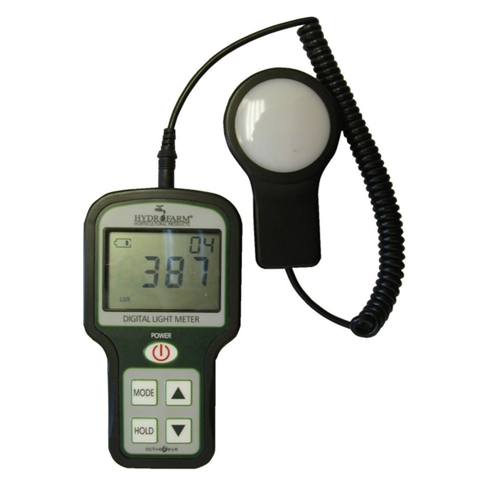 Picture of Active Eye Digital Light Meter