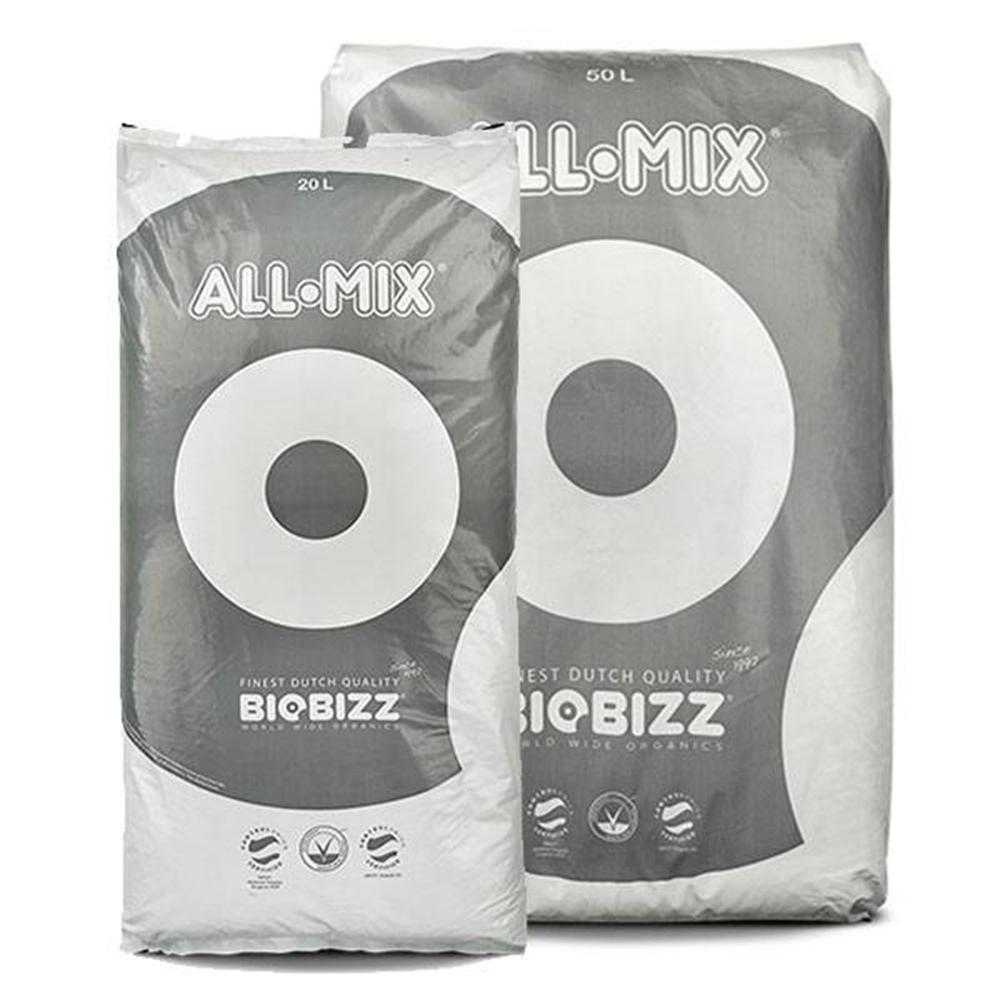 Picture of BioBizz All Mix Soil