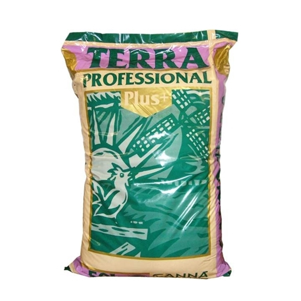 Picture of Canna Terra Professional Plus Soil