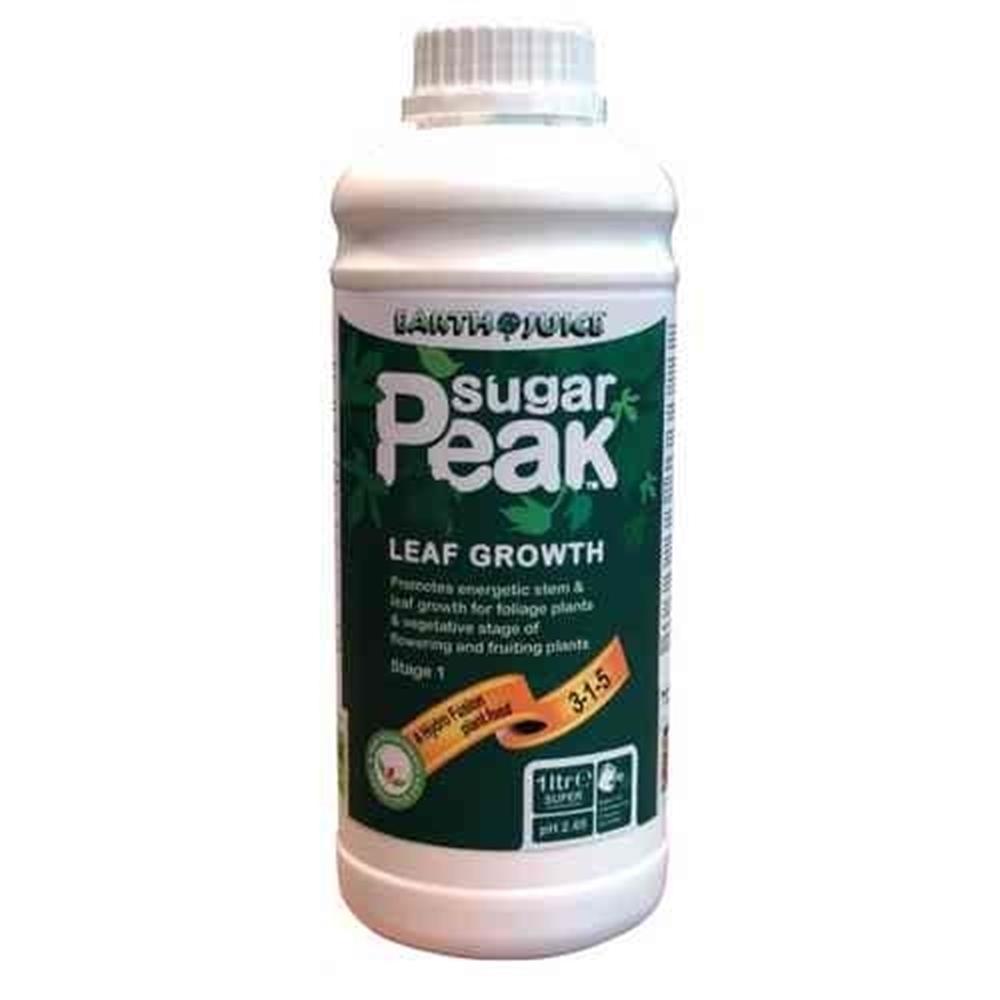 Picture of Sugar Peak Leaf Growth 1l