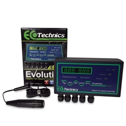Picture of Ecotechnics Evolution Digital Temperature & Humidity Controller