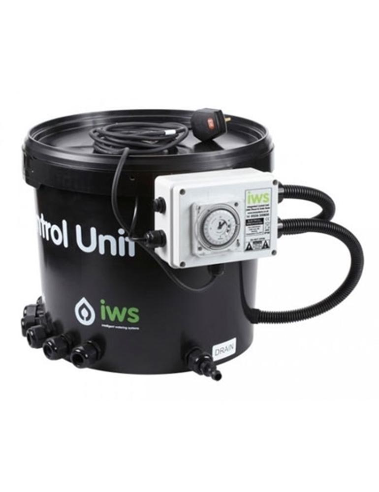 Picture of IWS Brain Pot Controller Unit- Basic Flood&Drain
