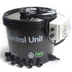 Picture of IWS Brain Pot Controller Unit- Standard Flood&Drain