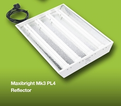 Picture of Maxibright Fluorescent Propagation Tube Light Units