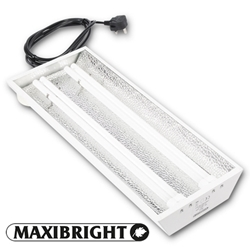 Picture of Maxibright Fluorescent Propagation Tube Light Units