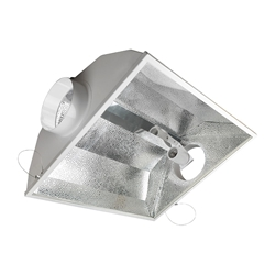 "Picture of Silverstar 6"" Air Cooled Reflector"