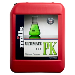Picture of Mills Ultimate PK Booster- late flowering booster