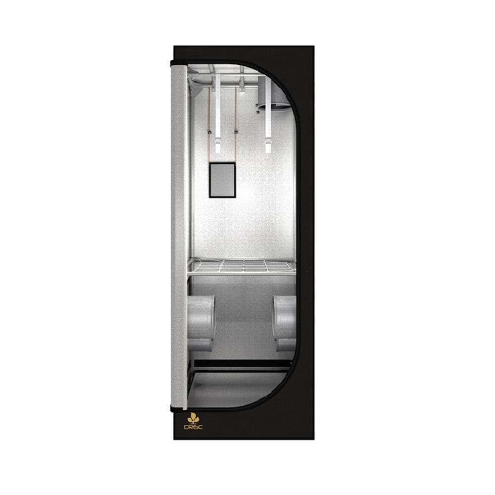 Picture of Secret Jardin DR60 (Silver) 60x60x170cm