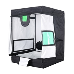 Picture of Budbox Pro Small Grow Tent (White) 75x75x100cm
