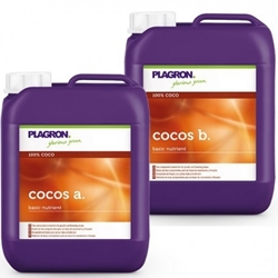 Picture of Plagron Coco Nutrients