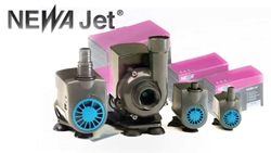 Picture of Newa-Jet Submersible Water Pumps
