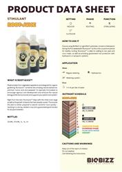 Picture of BioBizz Root Juice