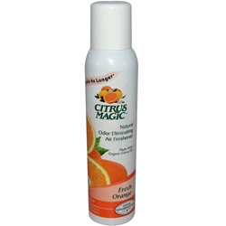 Picture of Citrus Magic Orange Spray 6oz (170g)