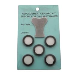 Picture of Mist Maker Replacement Ceramic Discs