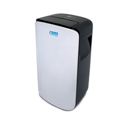 Picture of RAM 10L Dehumidifier 1.8L Capacity