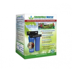 Picture of GrowMax Power Grow Reverse Osmosis (RO) Unit 500L/Hr