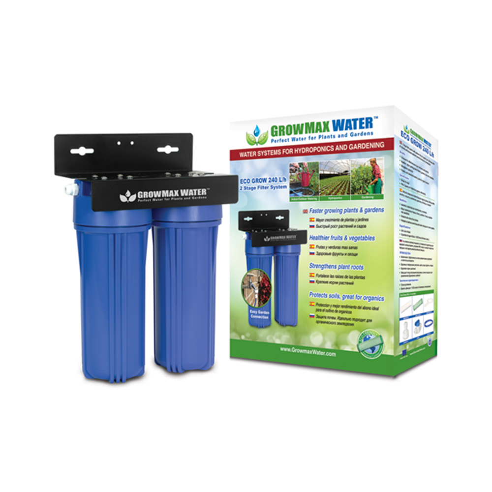 Picture of GrowMax Eco Grow 240L/Hr Water Filter