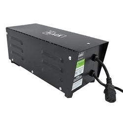 Picture of Lumii Black Magnetic Ballast
