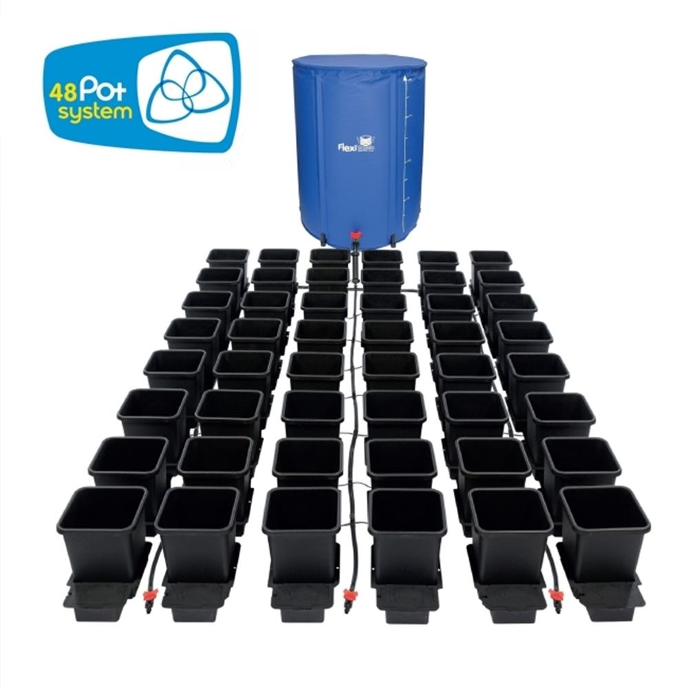 Picture of Autopot 48 Pot System