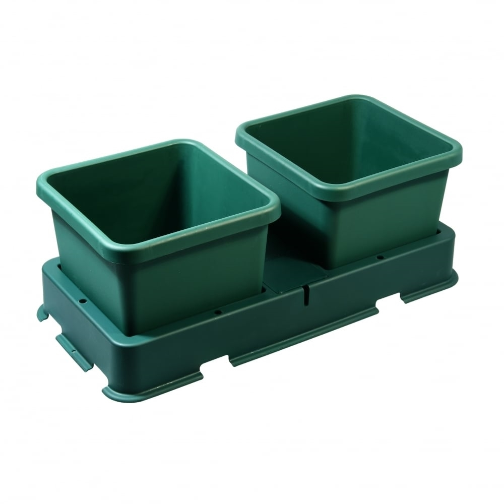 Picture of Easy2Grow 8.5L Square Pot (Autopot)