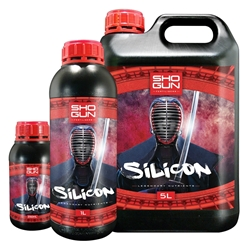 Picture of Shogun Silicon